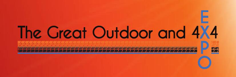 Great Outdoor & 4x4 Expo